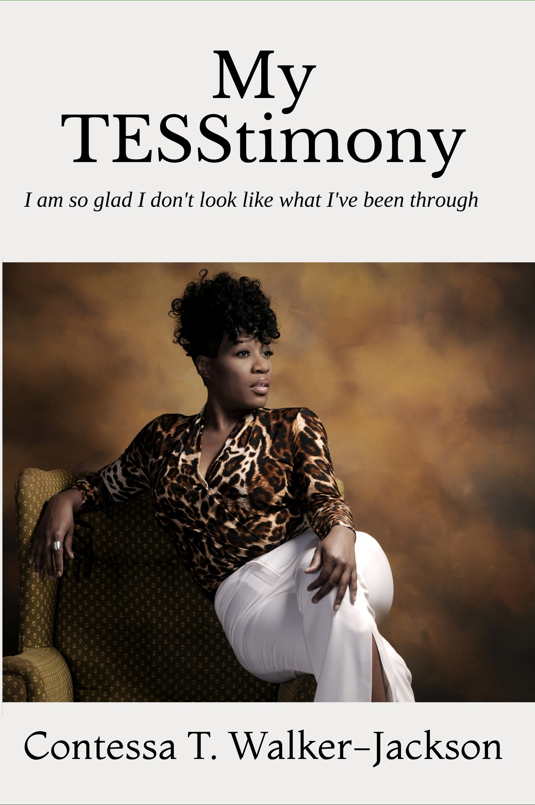 My TESStimony Book 2