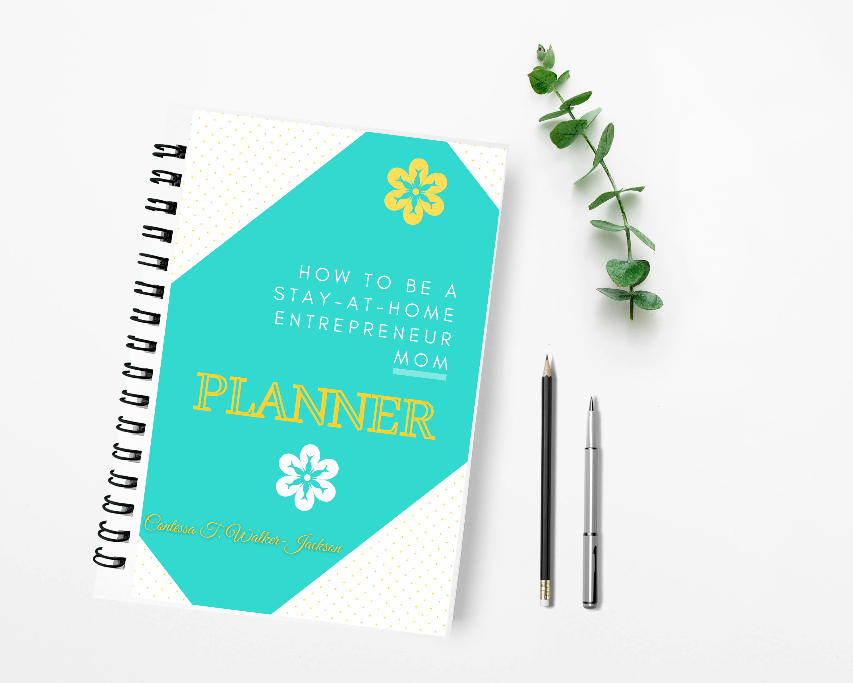 Planner 5 mockup